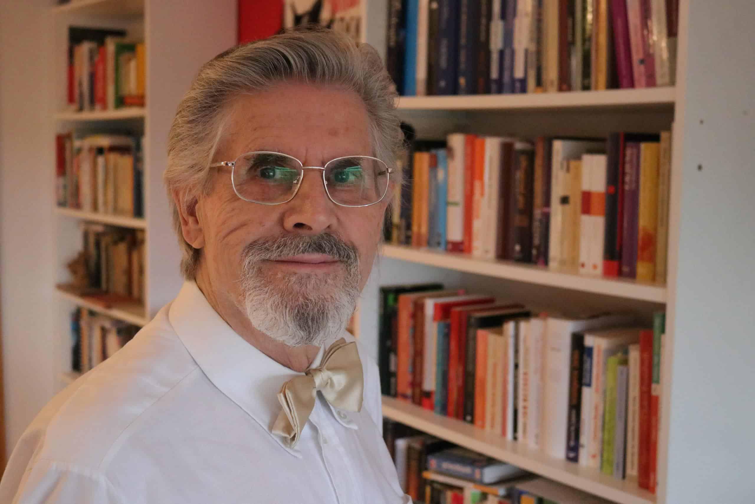 JotForm Formulare für Manfred Peter Lederer, Autor, Mentaltrainer, Astrologe
